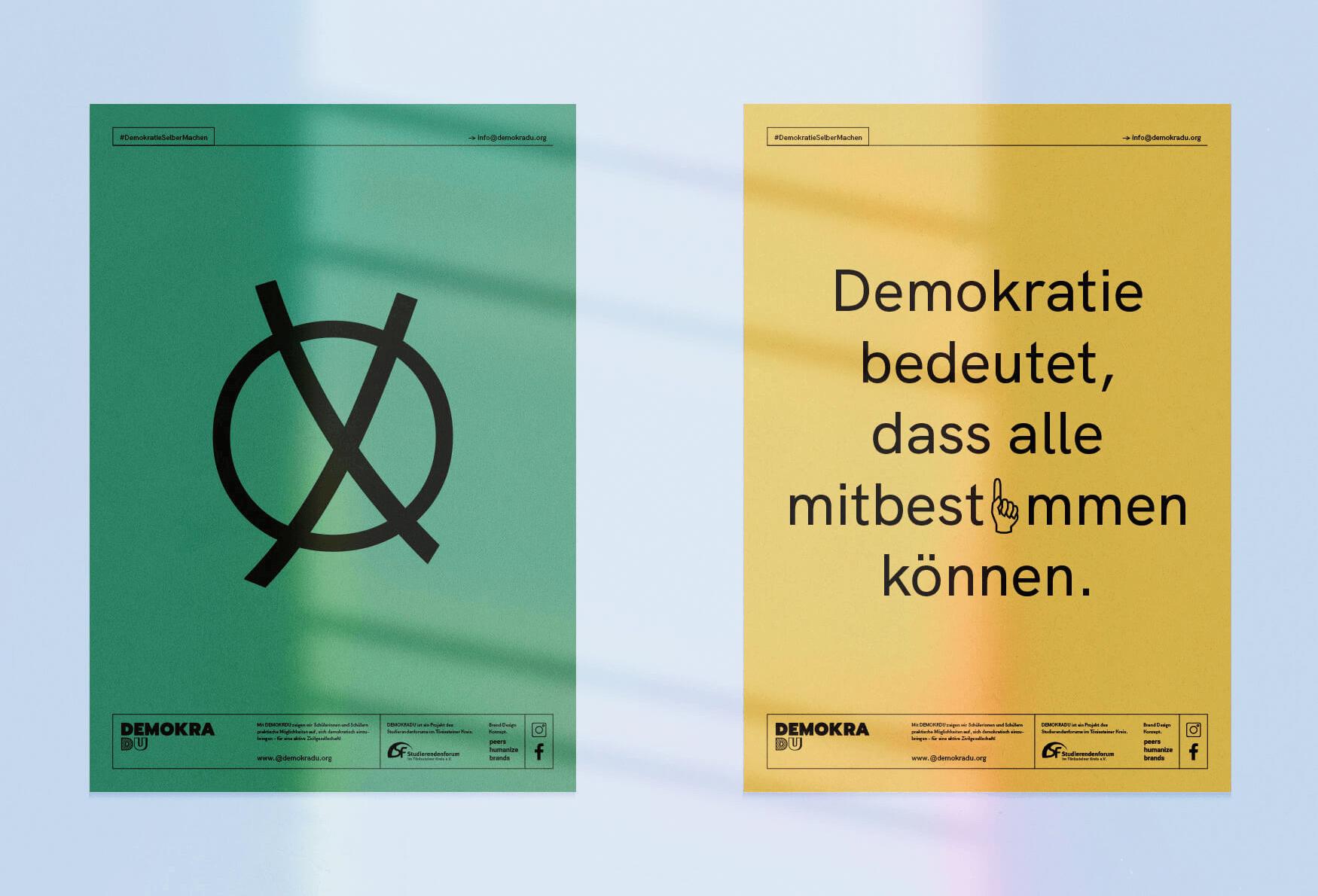 DEMOKRADU_2Poster_Design_Wall_BrandDesign_LukasLiniany